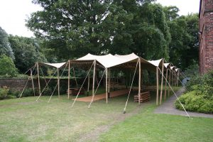 yorkshire stretch tent rental tent wedding marquee hire Licensed wedding venue suitable to have your wedding in a stretch tent Leeds West Yorkshire.